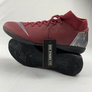 NEW Nike Superfly 6 Academy IC Mercurial Soccer